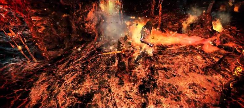 New trailer puts the Curse in The Cursed Crusade