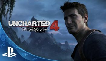New Uncharted 4: A Thief's End Gameplay