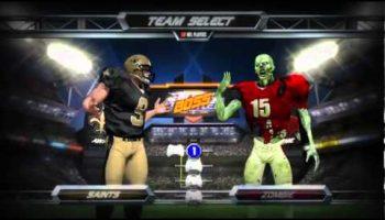 NFL Blitz Reveal!