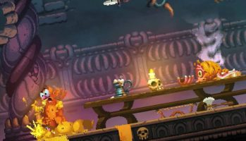 Nidhogg 2 Set for PlayStation 4 Release in 2017