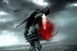 Ninja Gaiden 3 Trailer