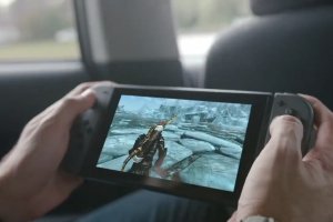 Nintendo Is Aiming To Win Strong Third-Party Support With The Switch