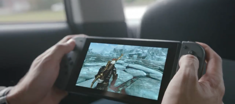Bethesda Producer Talks Partnership With Nintendo