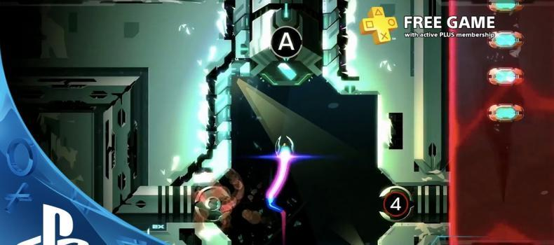 North American PlayStation Plus Games For September