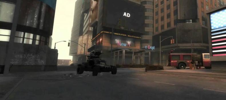 Nuclear Dawn: Modern Combat Rising Debut Trailer