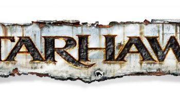 Official Starhawk Trailer