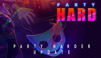 Party Hard to Receive Local Multiplayer and New Story DLC
