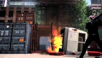 Payday: The Heist – Heat Street Trailer