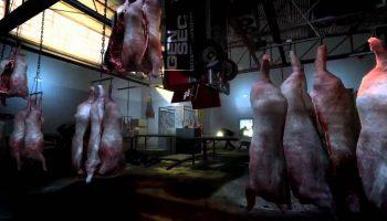 PAYDAY: The Heist – Slaughterhouse Trailer