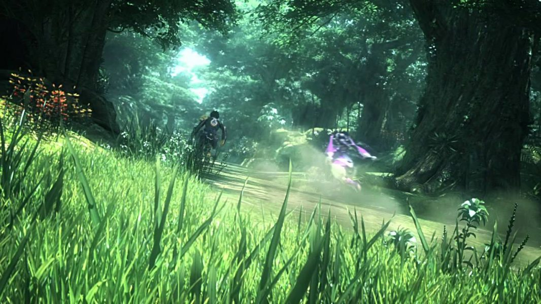 Phantasy Star Online 2 heading to the West in early 2013