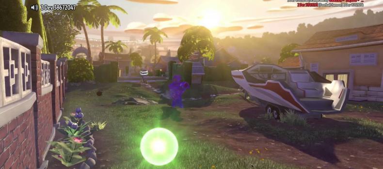 Plants vs. Zombies: Garden Warfare Free Expansion
