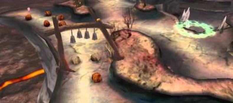 Play Barbarian and Diplomat in the Upcoming Emissary of War for iOS