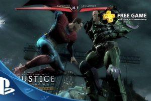 PlayStation Plus Games For December Revealed