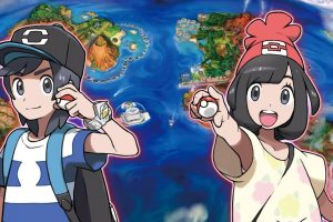 Pokémon Go: Trading Will Be Limited To Local Players