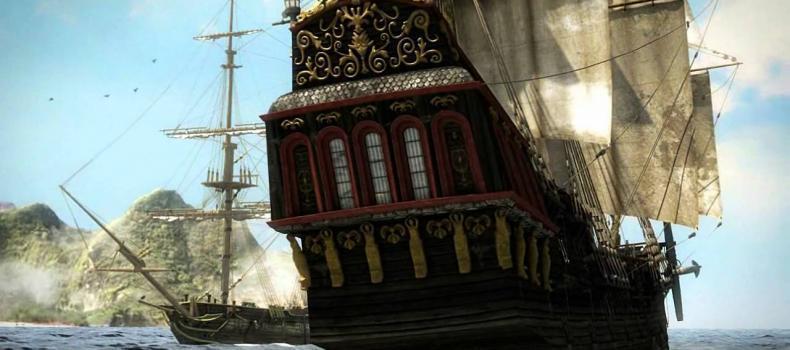 Port Royale 3 Announcement Trailer