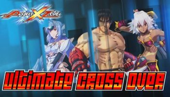 Project x Zone release date announced
