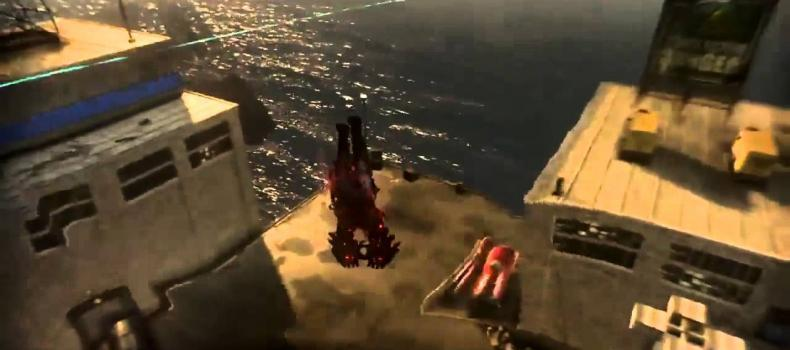 """Prototype 2 Has Some """"Kick Ass"""" New Trailers"""