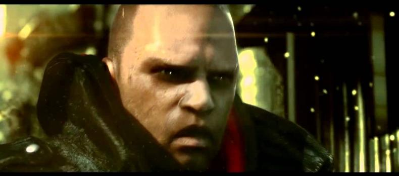 Prototype 2: Home Coming Trailer