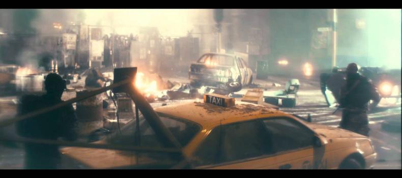 Prototype 2 Live Action Trailer
