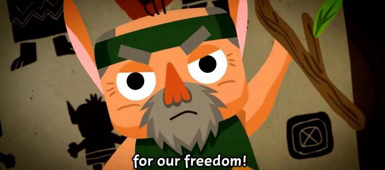 PSN Only Title Okabu Releases Tomorrow