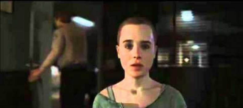 Quantic Dream Announces Beyond: Two Souls, E3 Reveal Footage