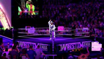 Randy Savage Announced for WWE '12