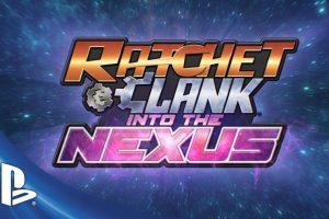 Ratchet & Clank head Into the Nexus this holiday season