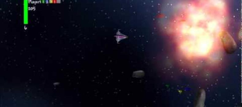 Reaper Gaming Studios Announces Blastarock