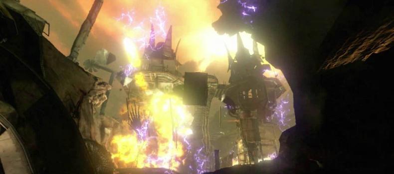 Red Faction: Armageddon- Path to War Trailer
