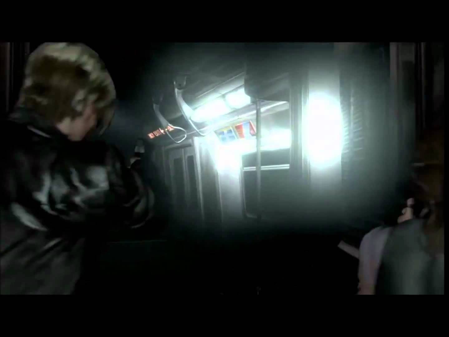 Resident Evil 6 First Playstation 3 Gameplay Popgeeks Com