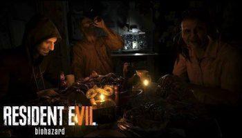 Resident Evil 7: Details on Beginning Hour Demo