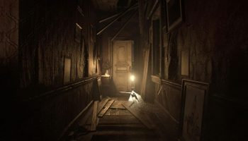 Resident Evil 7: New Gamescom Trailer & Screens