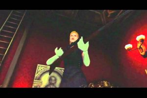 Resident Evil: CODE Veronica X HD Launch Trailer