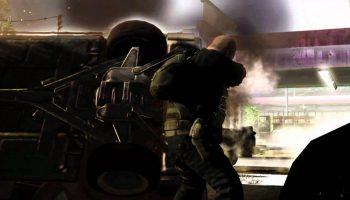 Resistance 3 Dual Pack Trailer