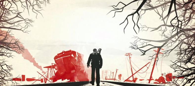 Resistance 3 – Follow Capelli Gamescom Trailer