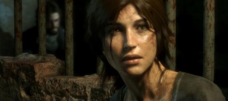 Gamescom 2017: Rise Of The Tomb Raider Xbox One X Trailer