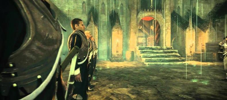 Risen 2: Dark Waters In-game Teaser and More