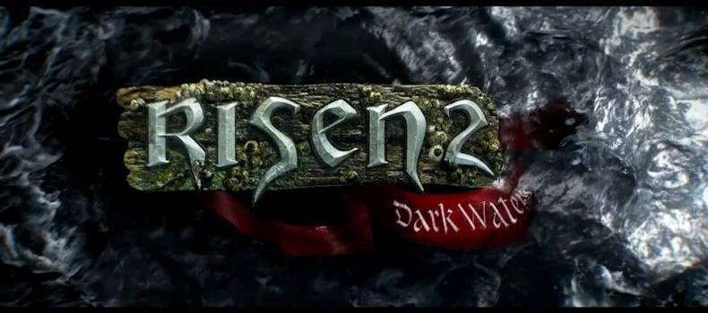 Risen 2: Dark Waters Reveal Trailer