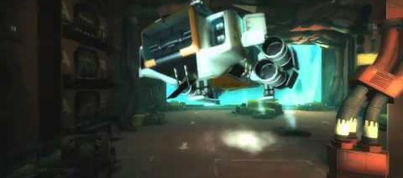 Rochard PSN Trailer