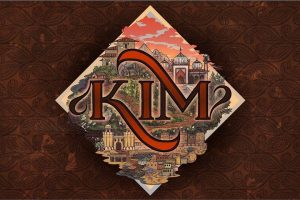 Rudyard Kipling's Kim Launches This Month