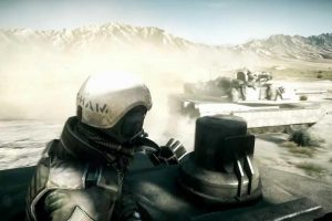 RUMOUR : Battlefield 3 to have a dinosaur mode?