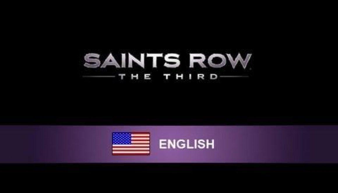 Saints Row: The Third DLC brings game-show carnage