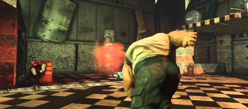 Saints Row The Third – Professor Genkis Ethical Reality Climax