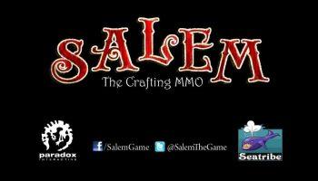 Salem reveals Economic System