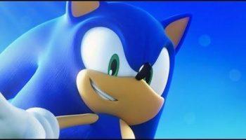 Sega unveils more of Sonic: Lost World