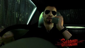 Shadow Warrior launching on September 26th and releases new trailer