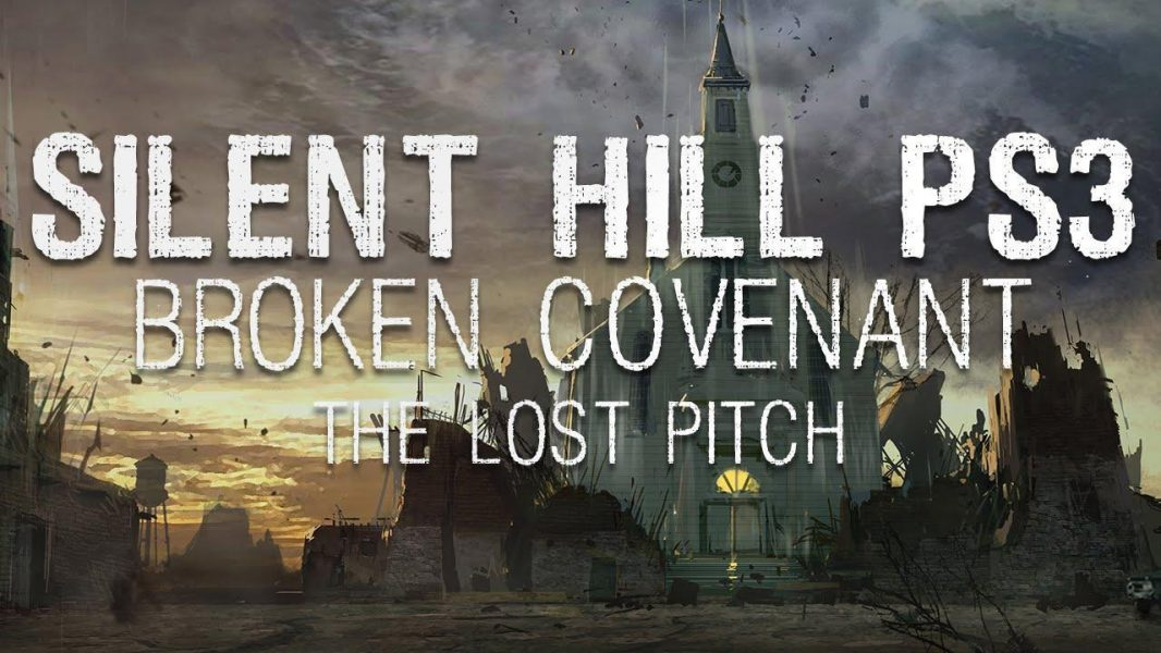 Silent Hill: Footage for Unreleased Game Leaks Online