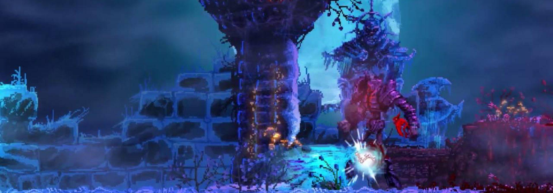 Slain Hits Xbox One on 10/21