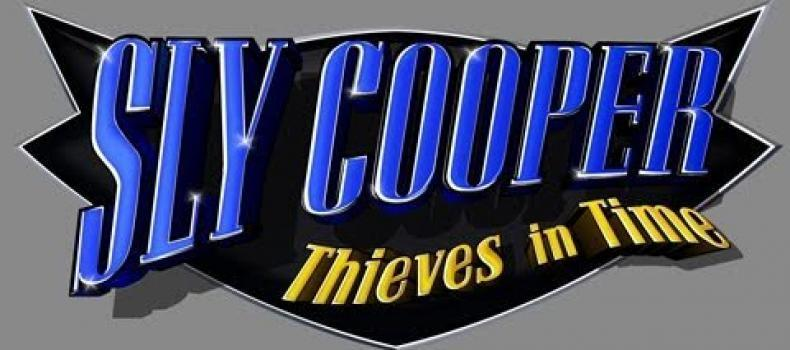 Sly Cooper: Thieves in Time Announced + Debut Trailer
