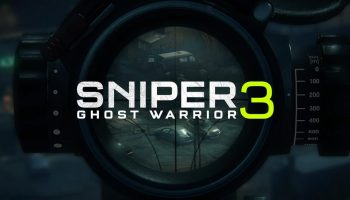 Sniper: Ghost Warrior 3 Gets a New Trailer